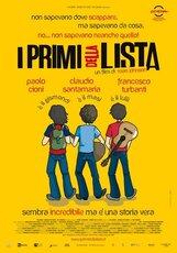 Постер к фильму «Первые в списке»