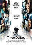 Постер к фильму «Три доллара»