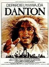 Постер к фильму «Дантон»