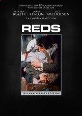 Постер к фильму «Красные»