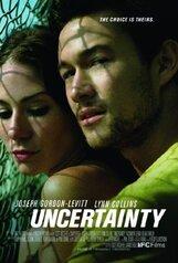 Постер к фильму «Принцип неопределенности»