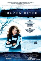 Постер к фильму «Замерзшая река»
