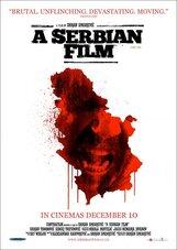 Постер к фильму «Сербский фильм»
