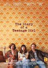 Постер к фильму «Дневник девочки-подростка»