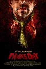 Постер к фильму «День отца»