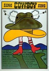 Постер к фильму «Пой, ковбой, пой!»
