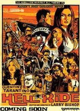 Постер к фильму «Адская поездка»