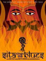 Постер к фильму «Сита поет блюз»