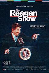 Постер к фильму «Шоу Рейгана»