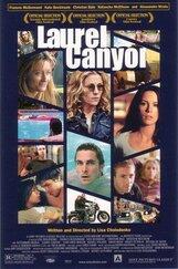 Постер к фильму «Лорел каньон»