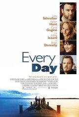 Постер к фильму «Каждый Божий день»