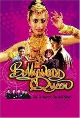 Постер к фильму «Королева Болливуда»