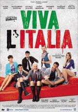 Постер к фильму «Да здравствует Италия!»