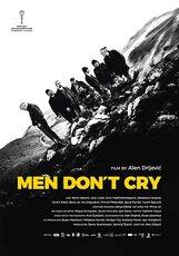 Постер к фильму «Мужчины не плачут»