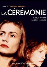 Постер к фильму «Церемония преступления»