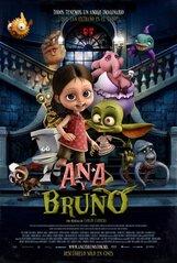 Постер к фильму «Тайный мир Анны»
