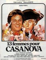 Постер к фильму «Казанова и компания»