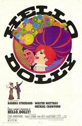 Постер к фильму «Хеллоу, Долли!»