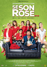 Постер к фильму «Его розы»