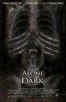 Постер к фильму «Один в темноте»