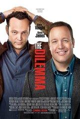 Постер к фильму «Дилемма»