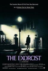 Постер к фильму «Изгоняющий дьявола»