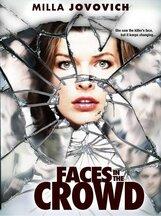 Постер к фильму «Лица в толпе»