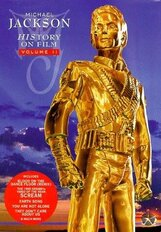 Постер к фильму «Michael Jackson: HIStory on Film - Volume II»