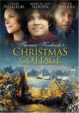 Постер к фильму «Рождественский коттедж»