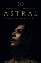 Постер к фильму «Astral»