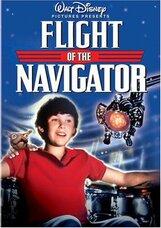 Постер к фильму «Полет навигатора»