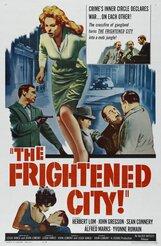 Постер к фильму «Напуганный народ»