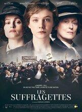 Постер к фильму «Суфражистка»