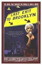 Постер к фильму «Последний поворот на Бруклин»
