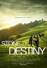 Постер к фильму «Камень судьбы»
