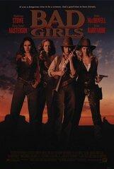 Постер к фильму «Плохие девчонки»