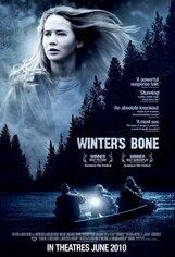 Постер к фильму «Зимняя кость»