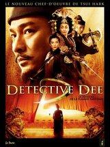 Постер к фильму «Детектив Ди»