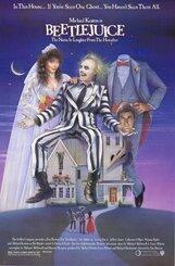 Постер к фильму «Битлджюс»