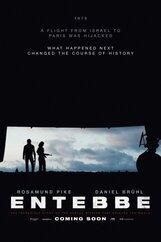 Постер к фильму «7 дней в Энтеббе »
