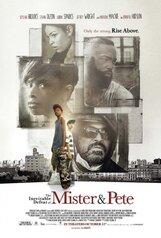 Постер к фильму «Неизбежное поражение Мистера и Пита»