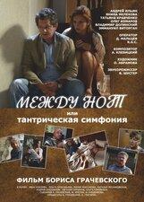 Постер к фильму «Между нот или Тантрическая симфония»