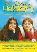 Постер к фильму «Два маленьких героя»