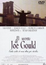 Постер к фильму «Секрет Джо Гулда»