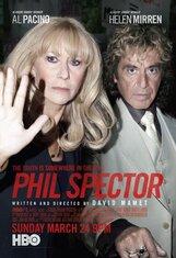 Постер к фильму «Фил Спектор»