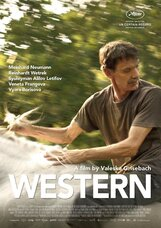 Постер к фильму «Вестерн»