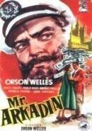 Постер к фильму «Мистер Аркадин»
