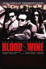 Постер к фильму «Кровь и вино»