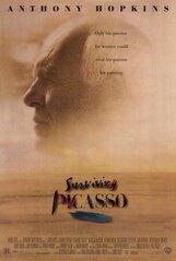 Постер к фильму «Прожить жизнь с Пикассо»