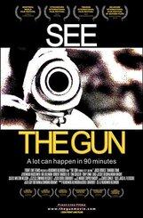 Постер к фильму «Пистолет (с 6 до 7-30)»